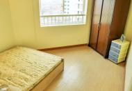 Cho thuê căn hộ chung cư 71 Nguyễn Chí Thanh, 2 phòng ngủ, đầy đủ nội thất