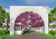Dự án Princess Villas Hồ Tràm, Bà Rịa Vũng Tàu