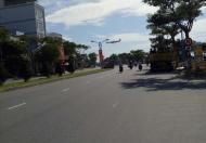 Bán lô đất 2 mặt tiền đường lớn Lê Đại Hành, phường Khuê Trung, quận Cẩm Lệ