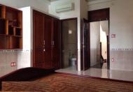 Cho thuê nhà cùng trang thiết bị nội thất theo nhà Lũy Bán Bích, Tân Phú