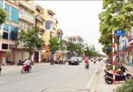 Bán nhà mặt phố Thanh Nhàn, giá 8 tỷ, 45m2