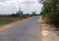 Cần bán 3140m2 đất cây trồng mặt tiền đường Thuận Minh- Hàm Hiệp