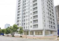 CC cần bán căn 2 phòng ngủ giá chỉ 900tr chung cư X20 Bộ Quốc Phòng