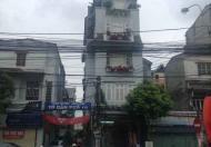 Bán nhà mặt phố Vạn Phúc, lô góc, DT: 50m2 chỉ 22 tỷ