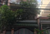 Bán nhà mặt tiền đường Dân Tộc, diện tích 6x20m
