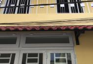 Bán nhà mới 316/2/13 Tây Thạnh, Q.Tân Phú, DT: 5x8m, đúc 1 trệt, 1 lầu, giá 2.35 tỷ