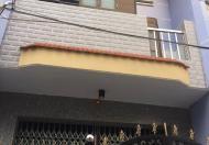 Bán nhà HXH 105/ đường Lê Sát 4x12m, 2 lầu đúc đẹp