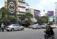 Bán nhà mặt phố đường Trần Khát Chân, quận Hai Bà Trưng, 70 m2, MT 6m, vị trí đẹp nhất phố
