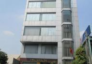 Bán nhà Lô 5B Trung Yên 9 100m2x 7tầng, MT 7,3m, đường 15m, giá 25,5 tỷ