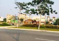 Bán đất đường Nguyễn Sinh Sắc, DT: 100m2, trung tâm quận Liên Chiểu