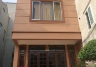 Bán nhà 3 tầng giá rẻ ngõ Ngô Xuân Quảng, Gia Lâm, Hà Nội