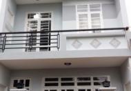 Cho thuê nhà nguyên căn, Nguyễn Thị Thập, Q7, DT 3x18m, 2 tầng. Giá 8,5 triệu/tháng