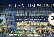 Siêu căn hộ tiện ích Topaz chỉ từ 1,3 tỷ, 2 phòng ngủ