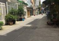 Xuất cảnh bán nhà HXH Nguyễn Tri Phương, P9, Q10. DT: 4x14m, 2 tầng, giá 7,6 tỷ