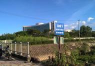 Cần bán lô đất chính chủ, mặt tiền đường Nguyễn sinh Sắc, thông ra biển Nguyễn Tất Thành