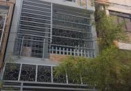 Nhà hẻm xe hơi cho thuê nguyên căn 139/6A Nguyễn Thượng Hiền, Quận Bình Thạnh