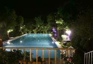 Khu nghỉ dưỡng cao cấp 4 sao Sunny Garden, Hòa Bình chỉ với 1,2 tỷ đồng