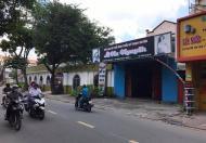 Cho thuê nhà mặt tiền ngay gần chợ, chung cư tuyến đường sầm uất kinh doanh Nguyễn Văn Quá, Quận 12