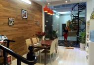 Bán nhà mặt tiền đường Cao Thắng, Q3, DT 3.9m x 18m, nhà 3 lầu kiên cố, giá chỉ 20,2 tỷ