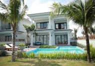Xuất ngoại bán gấp biệt thự biển Nha Trang full nội thất, đang cho thuê 300tr/th, HĐ còn 10 năm