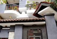 Bán nhà khu vip HXH 3 Tháng 2 gần Cao Thắng, 4 lầu ST, giá chỉ hơn 4 tỷ.