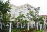 Cần tiền bán gấp biệt thự tự xây Nam Thông I, Phú Mỹ Hưng, Quận 7 giá cực tốt