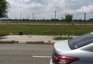Đất nền tái định cư khu công nghiệp Sonadezi Châu Đức