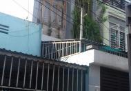 Nhà mới đủ tiện nghi 4,2 m x 25m, 1 trệt, 2 lầu, Tây Thạnh, Tân Phú. Giá 15tr/th