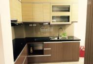Cần cho thuê gấp căn hộ Kim Giang, 70m2, 2PN, 2VS, đầy đủ đồ, khách chỉ việc dón đến ở, giá 9tr/th