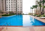 Căn hộ Topaz Garden Q. Tân Phú bán giá 1 tỷ 400 triệu