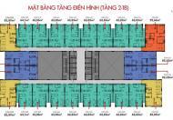 1,4 tỷ/căn hộ mặt tiền Bình Long. CĐT Hưng Thịnh 0932 659 051