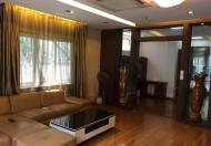Bán nhà phân lô vip Quán Thánh, Phan Đình Phùng, DT 55m2, 4 tầng, 3 mặt thoáng ô tô vào nhà, 9.9 tỷ
