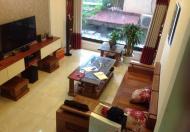 Nhà phân lô phố Thịnh Liệt, ô tô 7 chỗ đỗ cửa. DT 38m2, MT 3.5m, 5 tầng, giá 4.2 tỷ