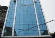 Bán tòa khách sạn mặt phố Hàn Thuyên, vị trí đẹp hai mặt phố