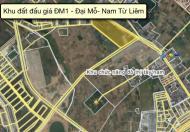 Bán LK và biệt thự FLC Đại Mỗ Lê Quang Đạo kéo dài giá sốc