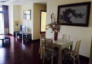 Cho thuê căn hộ chung cư Royal City, tòa R5, 136m2, 3 phòng ngủ, đủ đồ, 19 triệu/ tháng