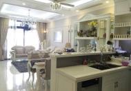 Cho thuê căn hộ chung cư Royal City, R3, 130m2, 3 phòng ngủ, đủ đồ, 19 triệu/ tháng