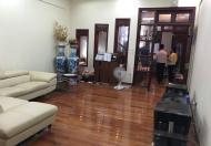 Chính chủ cần bán nhà phân lô phố Phan Đình Phùng, Quán Thánh, Ba Đình, DT: 58m2, giá 9,9 tỷ