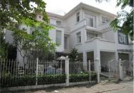 Bán gấp biệt thự đơn lập Nam Thiên, Phú Mỹ Hưng, quận 7. 0917960578