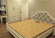 Cho thuê căn hộ chung cư Thăng Long Number One, 3 phòng ngủ, đầy đủ nội thất