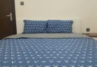 Cho thuê căn hộ chung cư Home City Trung Kính, 2 phòng ngủ, đầy đủ nội thất