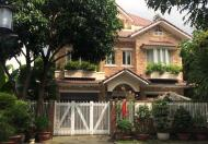 Biệt thự đơn lập Nam Viên, Phú Mỹ Hưng 19 tỷ, duy nhất thị trường