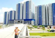 Bán căn hộ chung cư Carina Plaza, Quận 8, Hồ Chí Minh, diện tích 105m2, giá 1.55 tỷ
