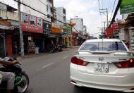 MTKD hot Tân Kỳ Tân Quý, Tân Sơn Nhì 6x30m, cấp 4. Giá 13,8 tỷ
