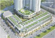 Sở hữu căn hộ tại Gamuda City chỉ với 800tr, TT 50% nhận nhà, 50% trả chậm 3 năm. LH: 0968.110.595