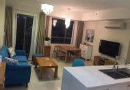 Cần cho thuê Gấp chung cư Lê Thành, Quận Bình Tân, DT: 74m2, 2PN, 1WC, Nhà có nội thất, lô A2-12