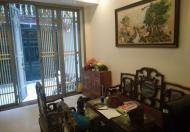 Cho thuê nhà riêng Giang Văn Minh, DT: 40m2 x 3,5 tầng, 2 phòng ngủ, 10 triệu/tháng