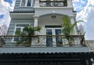 Quá rẻ! Nhà bán hẻm 5m Huỳnh Văn Nghệ, P15, Tân Bình 5mx17m, 3 lầu