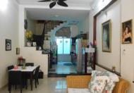 Bán nhà đường Trần Quốc Thảo, phường 7, quận 3, 4.5x22m, 4 lầu, giá rẻ