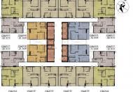 Nhận đặt chỗ căn tầng đẹp 6,8,10,12 tòa CT1B Hateco Apollo Xuân Phương